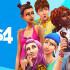 Logo The Sims™ 4